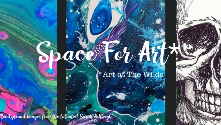 #SpaceForArt – meet the artist #1
