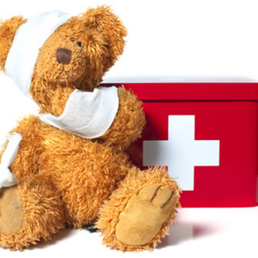 Paediatric First Aid Workshop